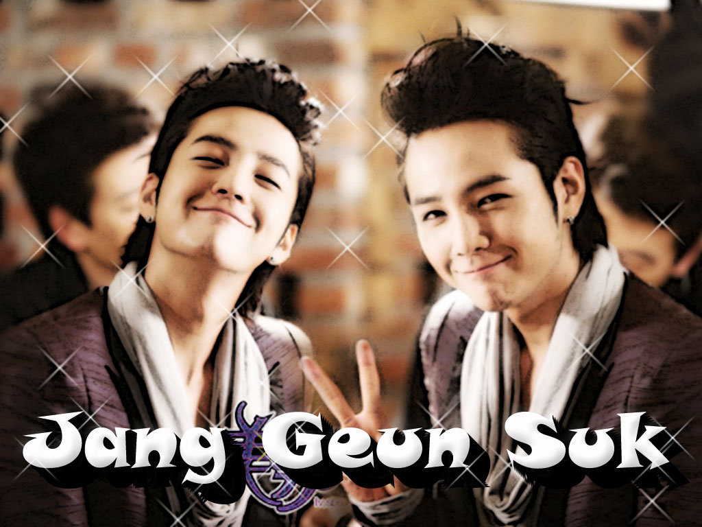 Jang Geun Suk | ♥ 彡★ KoReAn W0rLd ★彡♥